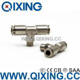 Garnitures métal-air comprimées par l'acier inoxydable de Copper/