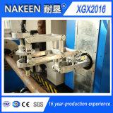 Автоматический автомат для резки стальной трубы CNC с наклоном