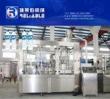Frasco plástico automático máquina de enchimento Purified da água