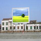 발광 다이오드 표시 스크린을 광고하는 P10 SMD 풀 컬러