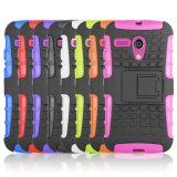 Het multi Geval van de Telefoon van de Kleur Mobiele voor Moto G