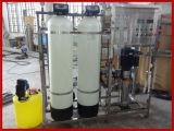 usine de système de RO de l'eau 500lph souterraine pour la ferme ou l'agriculture