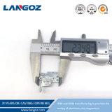 Difetti bassi di disegno di muffa delle aziende del pezzo fuso di alluminio dello zinco buoni per i prodotti 3c