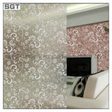 3mm-19mm Acid Etched Patterned Glass с SGS CE
