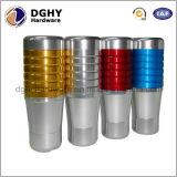 Peças de giro anodizadas Mechinery do CNC do alumínio do CNC de Dongguan OEM/ODM