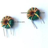 Devanado bifilar de modo común Inductor de potencia / cebador inductor