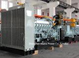 1650kVA 1320kw 비상 전원 일본 미츠비시 디젤 발전기