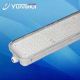 IP65 impermeabilizan el Ce RoHS de la lámpara del LED