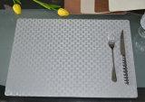 De Partij van Duoble kan de Dankzegging Placemat gebruiken van het Diner van het Leer van de Manier