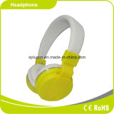 Heißer verkaufender freies Beispielsuperbaß-Stereokopfhörer