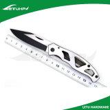Нож Hotsale EDC напольный с черным лезвием Titamium
