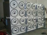 Colectores de polvo del cartucho para la eliminación del polvo industrial