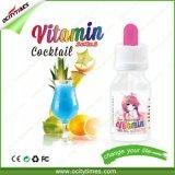 e-Sigaret 10ml/20ml/30ml/50ml de In het groot Vloeistof van Vatimin E