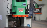 Imprensa de potência pneumática do quadro de C (máquina de perfuração), Jh21-45ton
