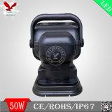 50W 다중목적 원격 제어 LED 일 빛 (HCW-L5066)