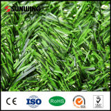 Bambu artificial da decoração do verde Home barato que cerc para o jardim