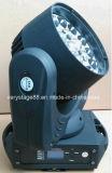 Cabeça movente afiada da iluminação 19X12W Beam&Zoom do disco do diodo emissor de luz (ML1912Z)