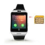 De waterdichte Levering voor doorverkoop van Apro Smartwatch Facotry van het Horloge