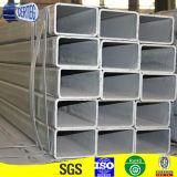Пробка гальванизированная Q195/Q235 прямоугольная стальная для buliding материала