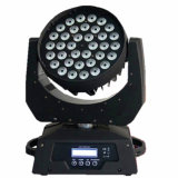36PCS*10W LED Wash Moving Head Light