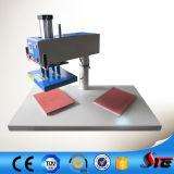 Máquina de la impresión del traspaso térmico de las etiquetas con el certificado del CE para la venta