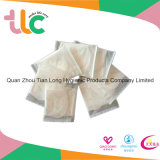 Constructeur chaud de serviettes hygiéniques de marque d'OEM de vente, serviettes hygiéniques en vrac