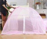 Réseaux pliables portatifs de protection d'insecte de tente de moustiquaire