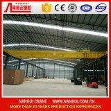 20トンLhのモデル二重ガードEotの天井クレーン