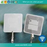13.56 Sticker van de Markering RFID HF van Mhz Ti-2k de Aangepaste