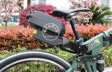 bloco elétrico da bateria recarregável do lítio da bicicleta de 7s5p 24V 11ah