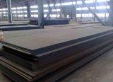 ASTM A516gr55 A516gr60 A516gr65 A516gr70 Hic Ssc Nace MR0175 Pressão carbono Placa recipiente de aço
