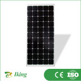 セリウムISO Certificationの170W Sunpower Solar Module Solar Panel