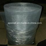 Maille en aluminium d'insecte de qualité/écran net de guichet (XA-WS5)