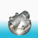 L'épurateur de l'eau partie des produits d'acier inoxydable