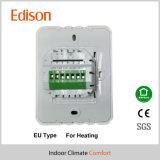جهاز تحكّم درجة حرارة مصنع لأنّ تدفئة منظّم حراريّ