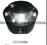 Industria Spare Parte Oil Stop Valve per Rotary Screw Air Compressor (LFCV50BH)