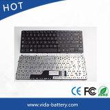 Samsung 355V4c-S10 Np355e4c-S05 350e4c 355V4c 350V4c를 위한 도매 휴대용 퍼스널 컴퓨터 키보드