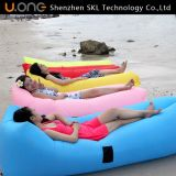Sacos de sono ao ar livre de venda quentes, saco inflável novo expresso do sono dos produtos de Alibaba rapidamente