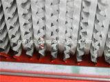 Фильтр high-temperature 99.99% HEPA сепаратора поставщика