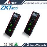 TF1700 IP65 Waterproof o sistema biométrico do controlo de acessos da impressão digital