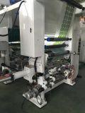 Impresora usada electrónica del rotograbado del control de ordenador del color del sistema 10 del eje