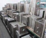 Китайская прессформа впрыски высокой точности изготовленный на заказ инженерства пластичная