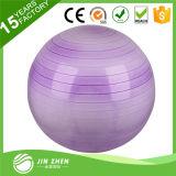 Bille de yoga de forme physique d'exercice de gymnastique de PVC de vente en gros de qualité de No1-37 No1-29