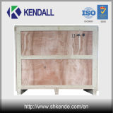 Évaporateur refroidie par air de série de DL avec la qualité