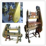 Máquina de estaca do cartão ondulado, máquina cortando autoadesiva, certificação do Ce