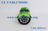 Bluetooth와 Colorful Lights를 가진 8inch Two Wheels Self Balancing Scooter