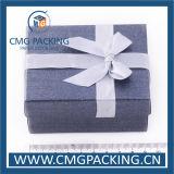 高品質によってカスタマイズされる宝石類のブレスレットの荷箱(CMG 5月1日)