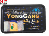 Men를 위한 Yong Gang Tablet Penis Enlargement Capsule Herbal Supplements