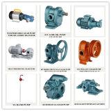 Yonjou elektrischer u. Dieselmotor-Wasser-Pumpen-Bewässerung-Schleuderpumpe