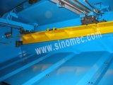 유압 깎는 기계 QC11k-12X4000